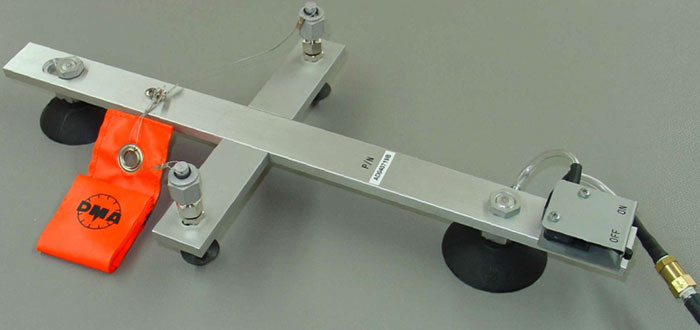 Dma Pitot Static Testing And The Role Of The Probe Adaptors