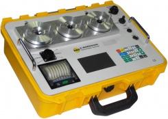 BCE15 Triple tachometer tester