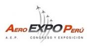 Aero Expo Peru 2014