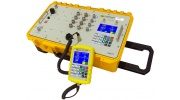 MPS45 twin channel air data test set